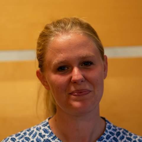 Amanda Forsberg